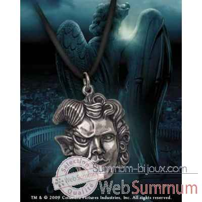 Anges & demons - pendentif Noble Collection -NN1574