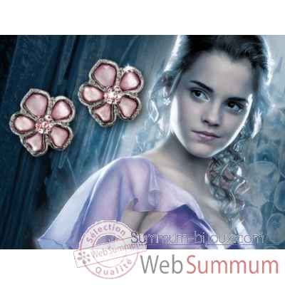 Boucles d\'oreilles de bal - hermione Noble Collection -NN7689