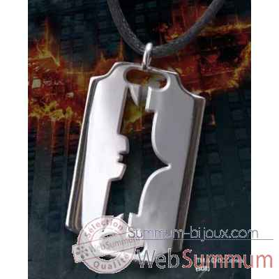 Pendentif - embleme batman Noble Collection -NN4649