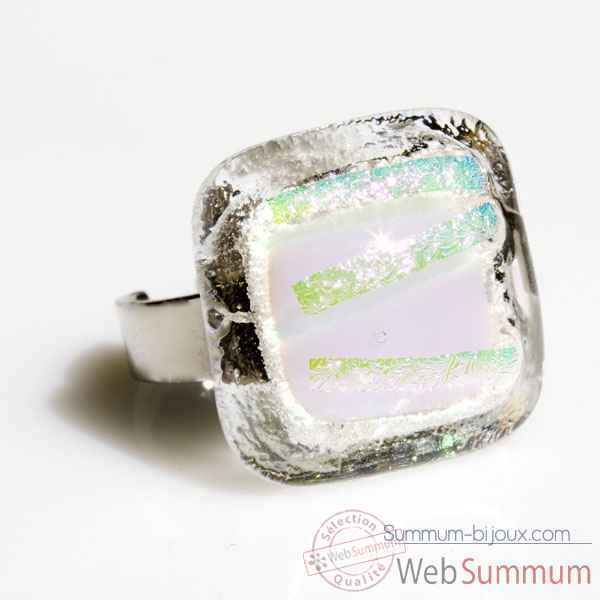 Bague collection brillance innocence Rozetta -321ga